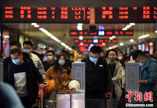 China's Golden Week holiday a driver for domestic growth, g
