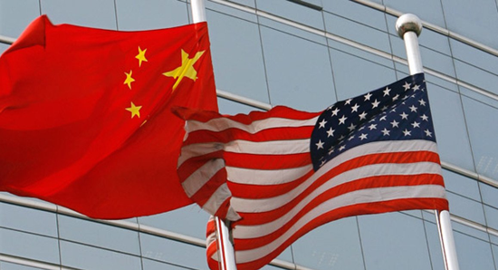 China: U.S. oppresses Chinese customers, incites instability